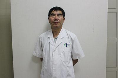 王克俭 门诊医师
